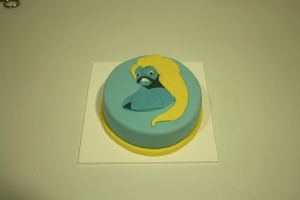 tarta infantil gormiti del agua 8