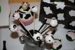 sweet table mesa dulce vacas 16