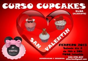 Curso San Valentin 2013 febrero