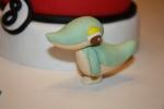 Tarta Pokemon Pikachu y pocoball (4)