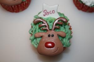 Cupcakes Navidad Incom nombres (3)