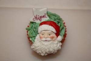 Cupcakes Navidad Incom nombres (7)