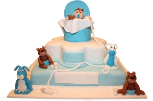 tarta bautizo osos conejos bebe en lata (14)