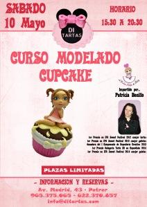 Curso Decoracion Cupcake