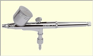 pistola aerografo 1